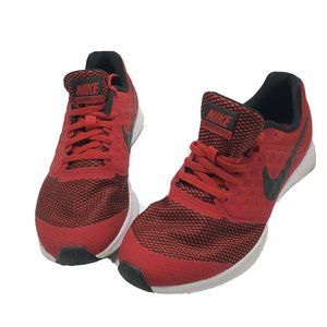 NIke Downshifter 7 Running Shoes, 869969-600 Red